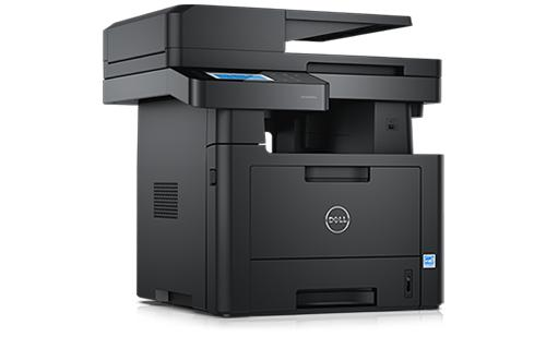 Dell B2375dfw Mono Multifunction Printer
