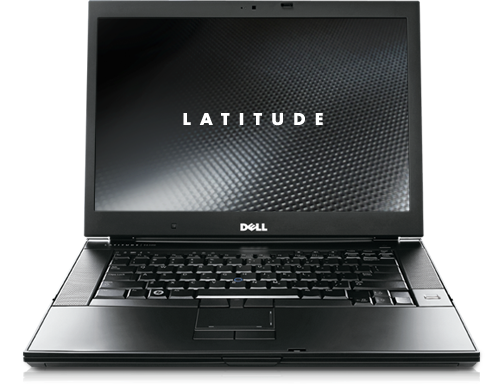 Latitude E6500 Notebook