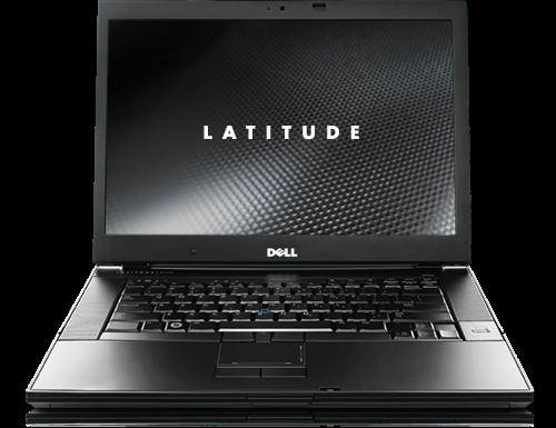 Latitude E6500