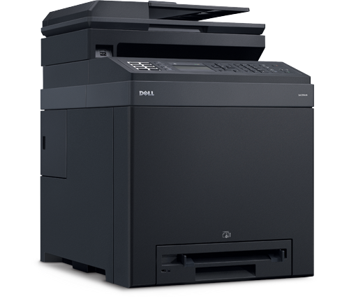 Dell 2155cn/cdn Color Laser Printer