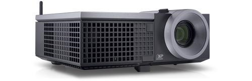 Dell 4610X Wireless Projector
