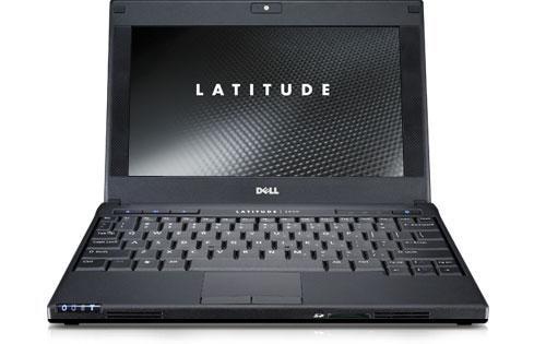Latitude 2100 (Mid 2009)