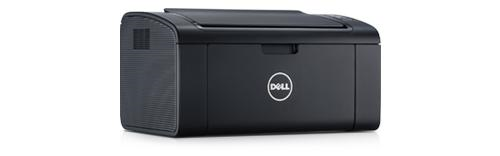 Dell B1160w Wireless Mono Laser Printer