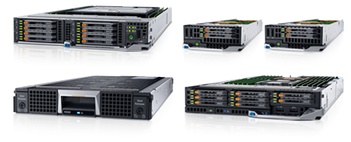 Support for Poweredge FC630 | Support topics & articles