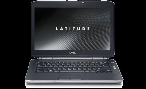 Latitude E5420