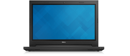 Inspiron 14 (3442, Early 2014)