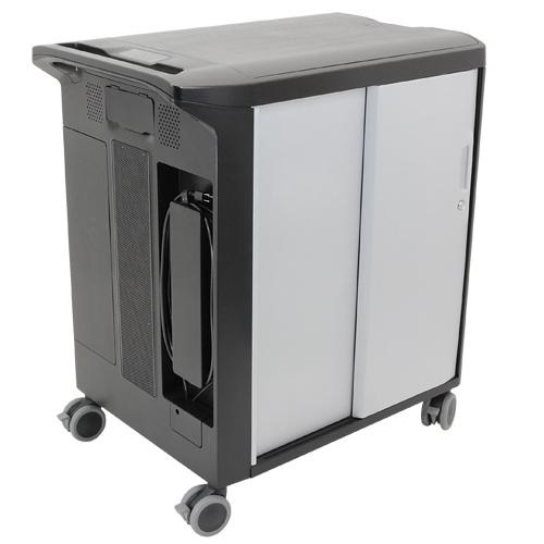 Dell Mobile Computing Cart (Managed)