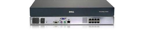 Dell KVM 180AS