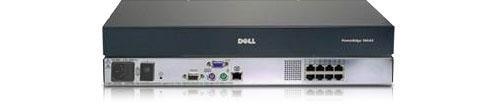 Dell KVM 180AS