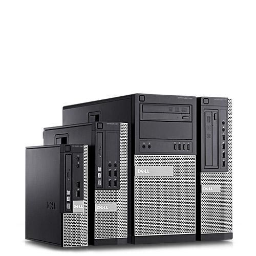 Support for OptiPlex 790 | Documentation | Dell US