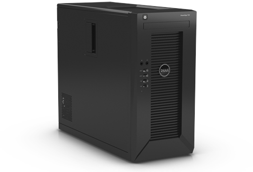 PowerEdge T20