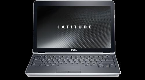 Latitude E6220