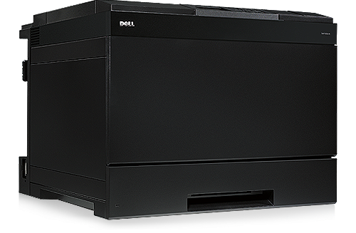 Dell 5130cdn Color Laser Printer
