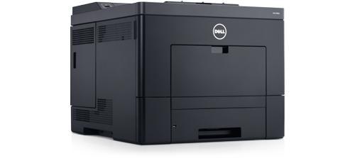 Dell C3760n Color Laser Printer
