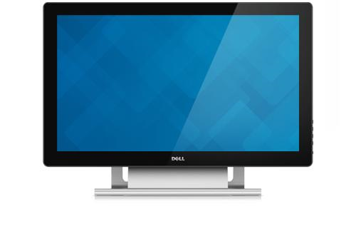Dell P2314T Multi Touch Monitor with LED