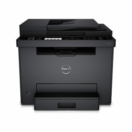 Support for Dell E525w Color Multifunction Printer | Drivers