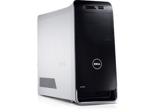 Dell xps 8500 desktop video review (hd) youtube.