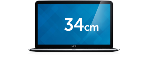 XPS 13 (L322X, Early 2013)
