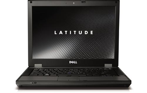 Latitude-E5410 l'ordinateur portable