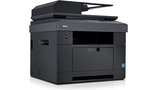 Dell 2355dn Multifunction Mono Laser Printer
