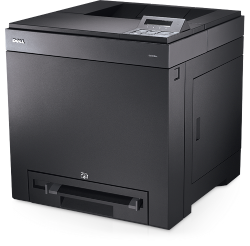 Dell 2150cn/cdn Color Laser Printer