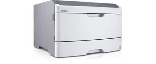 Dell 2230d/dn Mono Laser Printer