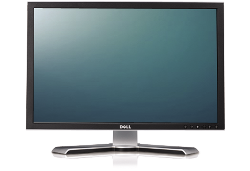 Support for Dell 2408WFP | Manuals & documents | Dell US