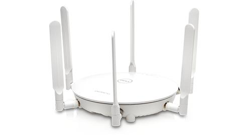 Sonicwall Clean Wireless Series