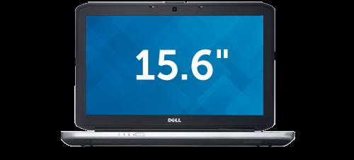 Trải nghiệm chất lượng hình ảnh trên màn hình 15.6 inch HD