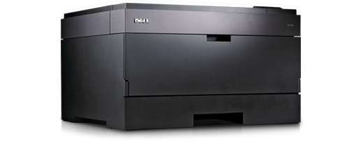 Dell 2330dtn Mono Network Laser Printer