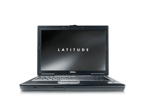 Latitude D630 (Early 2007)