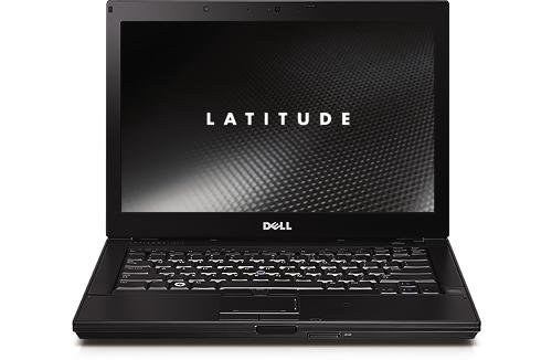 Latitude E6410 (Early 2010)