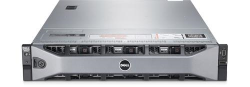 PowerEdge R720xd