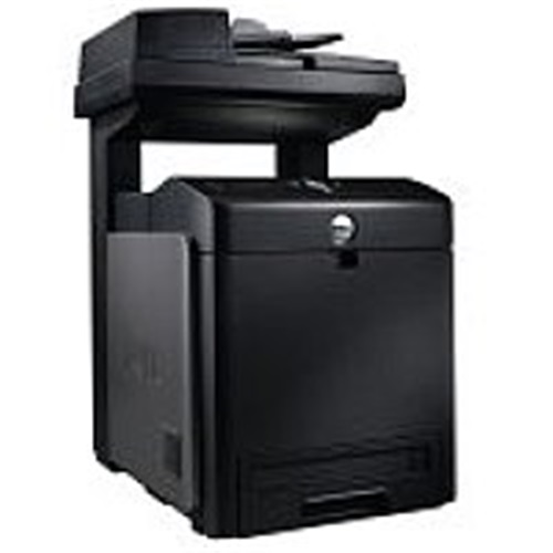 Dell 3115cn Color Laser Printer