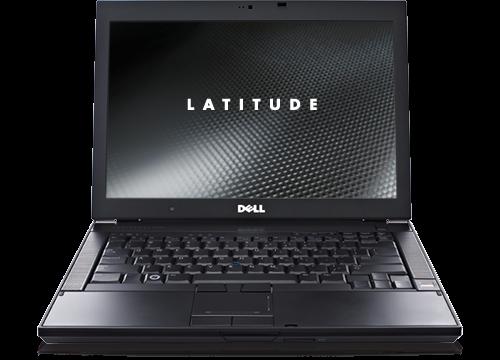 Latitude E6400