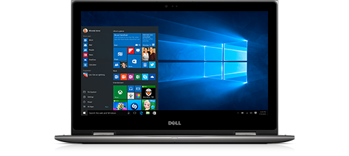 Inspiron 15 5578 2-in-1