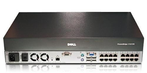 Dell KVM 2161DS