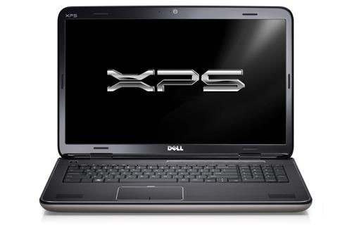 XPS 17 (L701X, Late 2010)