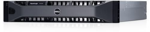 EqualLogic PS4100E