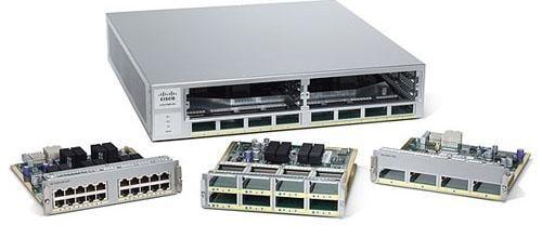Cisco Catalyst 4900M
