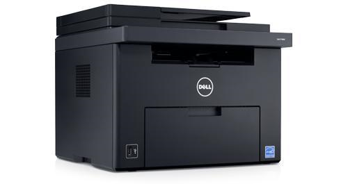 Dell C1765NF MFP Driver Windows XP 64 bit