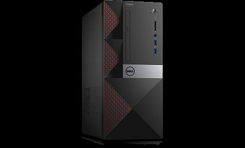 Vostro 3667 Desktop