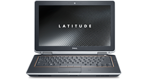 Latitude E6320 (Early 2011)
