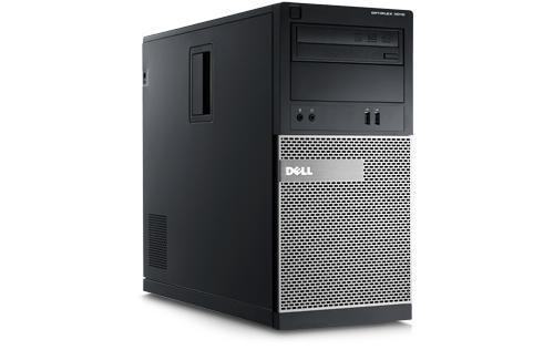 OptiPlex 3010 (Mid 2012)