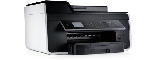 Dell V725w All In One Wireless Inkjet Printer