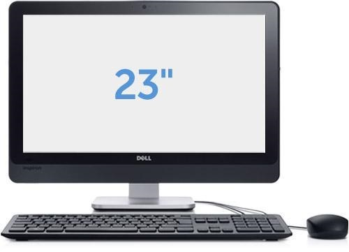 Inspiron One 2330