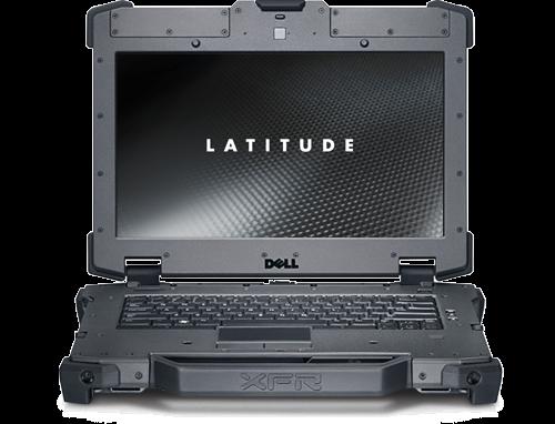 Latitude E6420 XFR