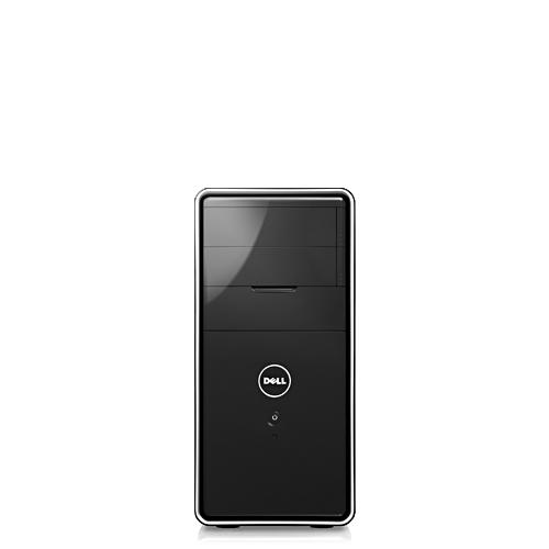 Inspiron 546 (Early 2009)