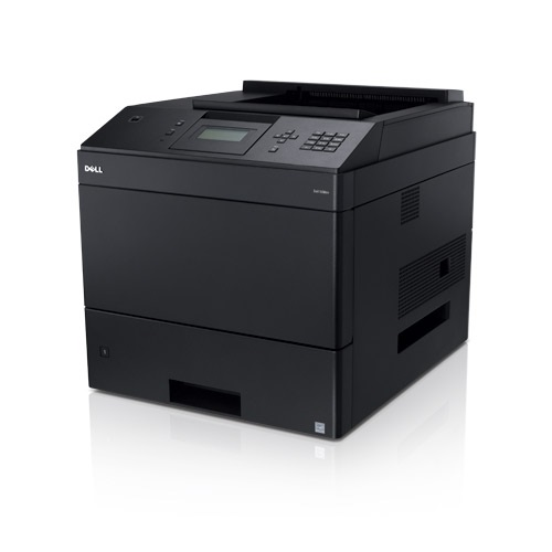 Dell 5350dn Mono Laser Printer