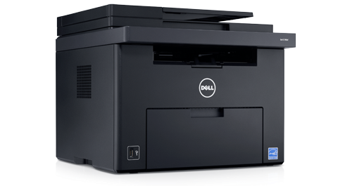 Driver Dell C1765NFW MFP For Windows 7 32 bit